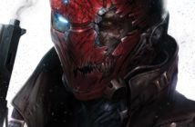 DCeased Unkillables #1