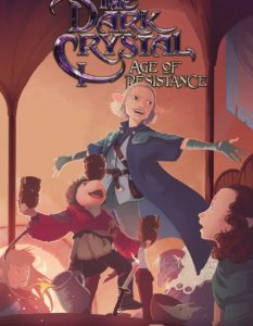 Jim Henson's The Dark Crystal: Age of Resistance #5