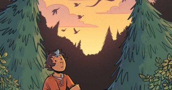 Lumberjanes: Farewell to Summer