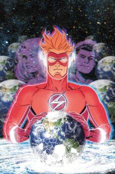 Flash Forward #6