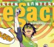 Green Lantern, Legacy, DC, DC Zoom, DC Ink, Kim Tran, John Stewart, Tai Pham, GN, graphic novel, Minh Le, Andre Tong, Sarah Stern, Ariana Maher, Lauren Bisom, Sinestro, Iolande, Corps, Far Sector, Coast City, Vietnamese-American, Xander Griffin, Serena, Tommy,