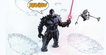 Grendel: Devil's Odyssey #3 Review