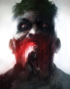 Joker/Harley: Criminal Sanity #3