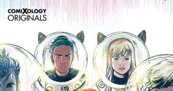 Josie and The Pussycats in Space 34