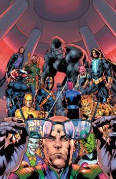 Superman: Villains #1