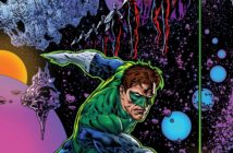 The Green Lantern: Season Two #1