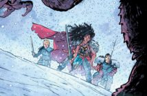 Wonder Woman Dead Earth #2