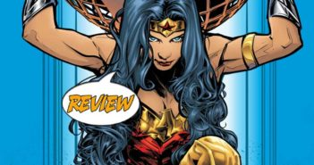 Wonder Woman #750 Review