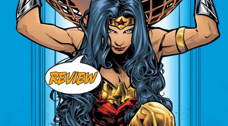 Wonder Woman #750 Review