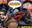 Young Justice #12 Review