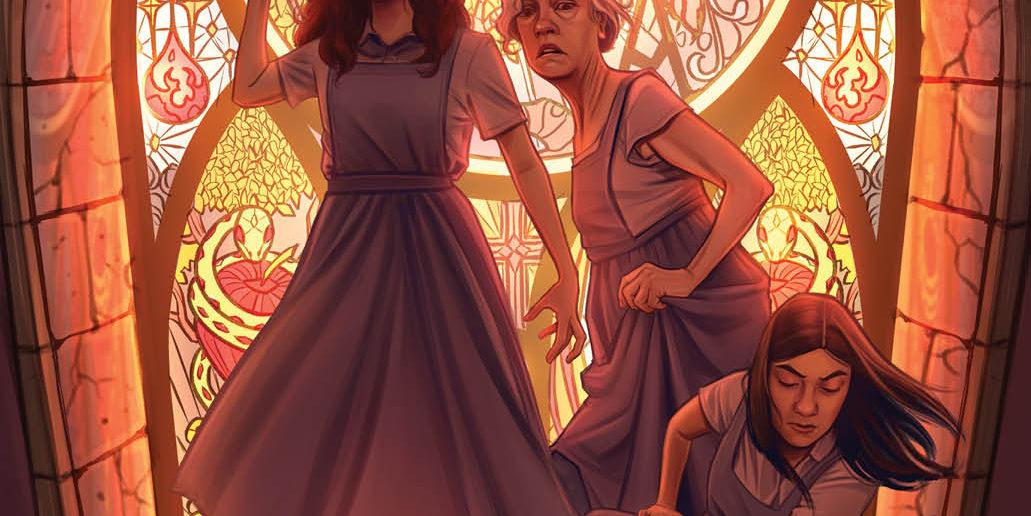 Buffy: Every Generation
