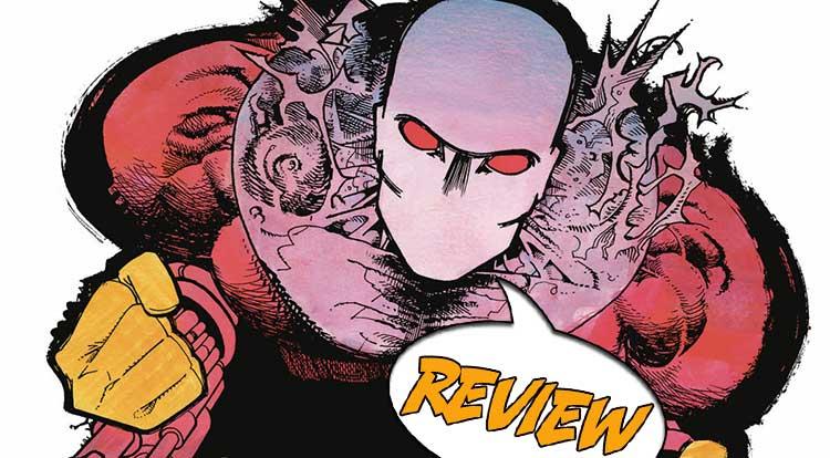 Copra #4 Review
