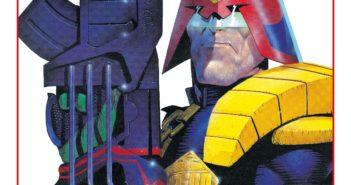Essential Judge Dredd