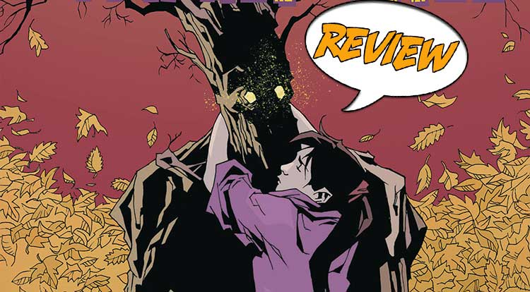 Family Tree #3 Review