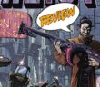 Heist or How to Steal A Planet #3 Revie