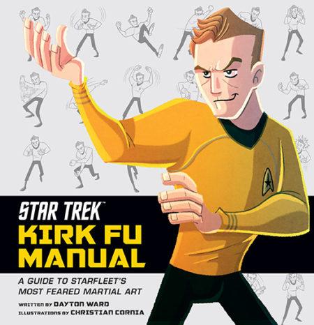 Star Trek: Kirk Fu