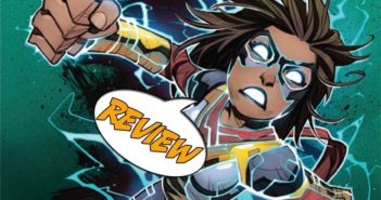 Ms. Marvel #11 Review