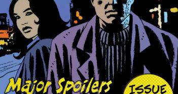 Major Spoilers Podcast #860: Criminal Volume 2: Lawless