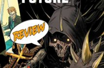 Once and Future #6 Review