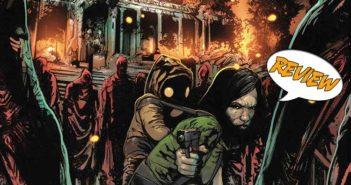 Pandemica #3 Review