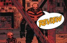 Skulldigger and Skeleton Boy #2 Review