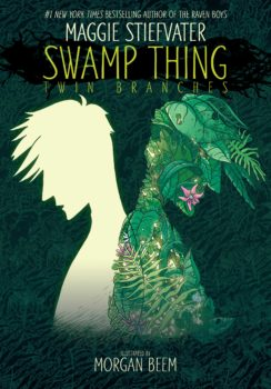 Swamp Thing: Twin Branches OGN