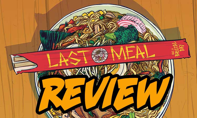 The Weatherman Vol. 2 #6 Review