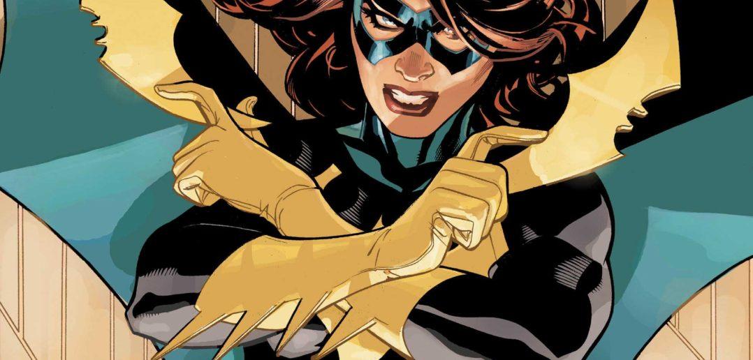 Batgirl #44