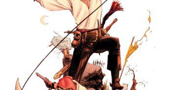 Batman Curse of the White Knight #7