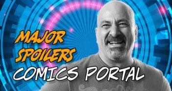 DC Comics without Dan DiDio
