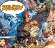 DCeased: Unkillables #1 Review