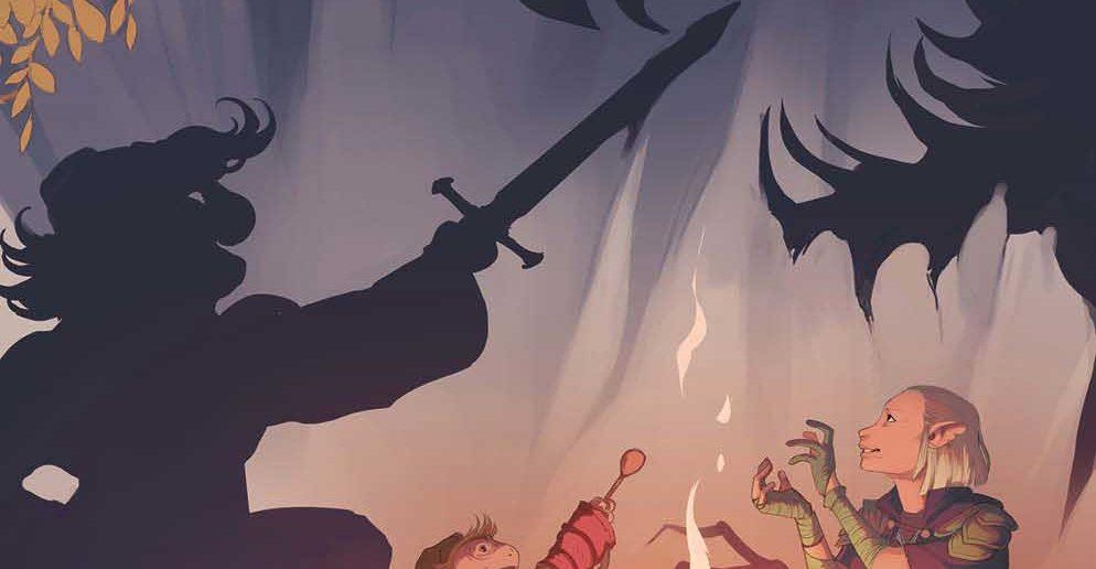 Jim Henson's The Dark Crystal: Age of Resistance #6
