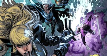 Free Comic Book Day X-Men 2020