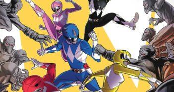 Saban's Go Go Power Rangers #29