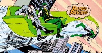 Green Lantern #76 Review