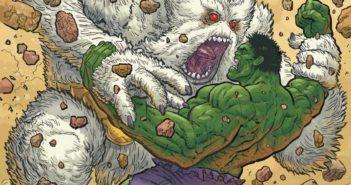 Immortal Hulk #750