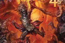 Iron Maiden Legacy of the Beast Night City #4