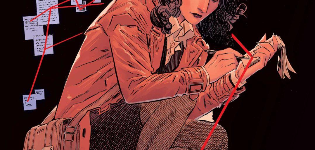 Lois Lane #9