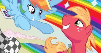My Little Pony Friendship is Magic #87