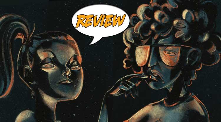 Napoleon Dynamite #4 Review