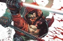Red Hood Outlaw #43