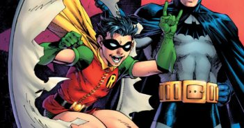 Robin 80th Anniversary 100-page Super Spectacular Special #1