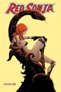 Red Sonja #13