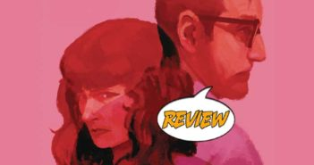 Sex Criminals #26 Review