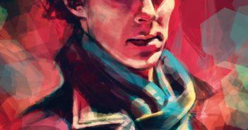 Sherlock Holmes: A Scandal in Belgravia