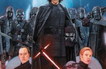 Star Wars: The Rise of Skywalker #1