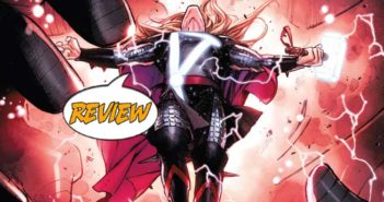 Thor #2 Review
