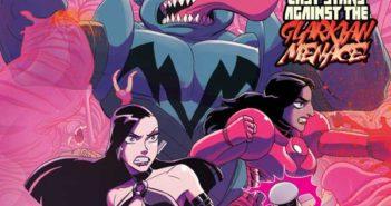 Vampblade Season 4 #6