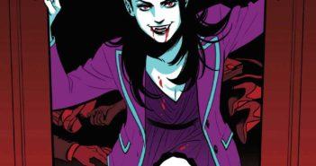 Vampironica: New Blood #