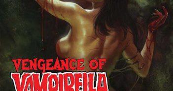 Vengeance of Vampirella #5